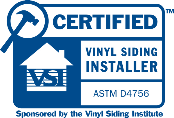 how to become a certified siding installer